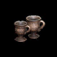 Бокал irish-cream Шляхтянский AF17 Покутская керамика