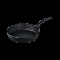 Сковорода ТАЛКО с покрытием без крышки 220 мм