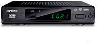 Цифровой телевизионный ресивер DVB-T2 PERFEO PF-168-3IN