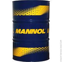 Принадлежности И Аксессуары К Компрессорам Mannol Compressor Oil ISO 100, 208л