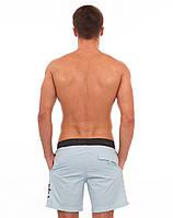 Шорты пляжные мужские Oroblu vobb61370,белый