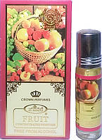 Масляные духи Fruit Al Rehab (Аль рехаб), 6мл