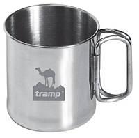Кружка Tramp TRC - 011 со складной ручкой.
