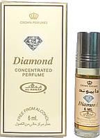 Арабские духи Diamond Al Rehab (Аль рехаб), 6мл