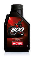 Моторное масло Motul 800 2T FACTORY LINE OFF ROAD 4л