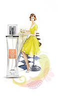 Lambre №27 (Echo woman от Davidoff) духи, парфюмированная вода 50мл