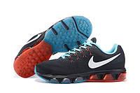 Мужские/женские кроссовки Nike (Найк) Tailwind 8 (2016) (TW_2016_11)