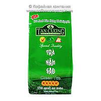 Чай зеленый Tan Guong Tra Nam Sao 200г