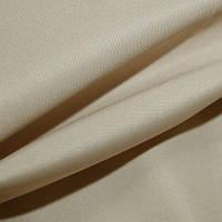 Ткань ОДА курточная (ТКК) арт. 90731 рис 3 беж/кремовый 120г/м.кв 150см