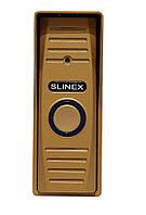 Видеопанель вызывная Slinex ML-15HR медный (gold) на 800 ТВЛ