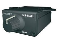 Регулятор громкости Hertz HRC Sub