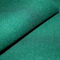 Тканина Габардин стрейч арт 17522  рис 23 т/зелен.