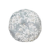 Подушка декоративная круглая Allure Розы