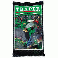 Прикормка Traper Серия Secret Feeder Black   (Фидер черный)1.0кг