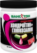 Для суставов и связок Хондроитин — Глюкозамин (60 капс.) Ванситон