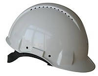 3M™ Peltor™ Защитная каска серии G3000 CUV-VI, белый