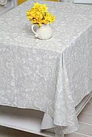 """Скатерть """"Вензель"""", тм""""Комфорт-текстиль"""" (110*140см)"""