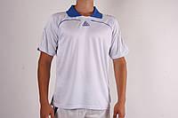 Футбольная форма игровая LigaSport (Белый+синий)