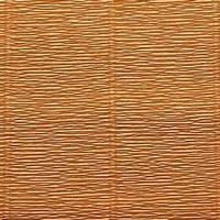 Креп (гофро) бумага 180 гр №567 ореховый