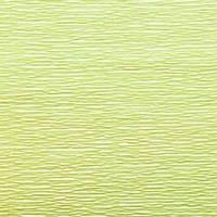 Креп (гофро) бумага 180 гр №558 кислотний зеленый