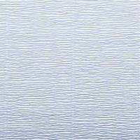 Креп (гофро) бумага 180 гр №559 небесно голубой