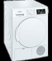 Сушильный автомат с тепловым насосом SIEMENS WT43H000PL