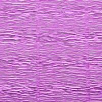 Креп (гофро) бумага 180 гр №590 лиловый