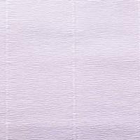 Креп (гофро) бумага 180 гр №592 светло-лиловый