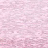 Креп (гофро) бумага 180 гр №549 розовый
