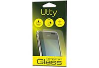 Набор из 4 защитных плёнок от Utty на заднюю и передние панели для Iphone 6