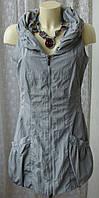 Платье женское модное красивое мини Ofelia р.44-46 6511а