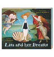 Lisa and her Dreams | Ліза та її сни | Англійською мовою