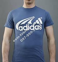 Футболка Adidas для заннятий спортом