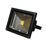 Светодиодные прожекторы 20 вт Foton LP 20W, 220V, IP67 Premium (15002) холодный свет