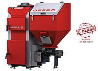 Твердотопливные котлы отопления DEFRO Котел твердотопливный DEFRO Sigma  16 кВт