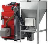 Твердотопливные котлы отопления DEFRO Котел твердотопливный DEFRO Sigma EkoPell 12 кВт