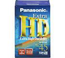 Видеокассета PANASONIC VHS COMPAKT NV-EC45 HF