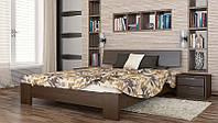 """Деревянная кровать """"Титан"""""""