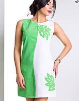 Платье двух цветов | Эсти lzn