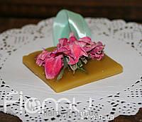Восковое саше, ароматизированное, роза