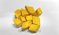 Краситель свечной желтый