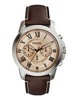 Мужские часы FOSSIL FS5152
