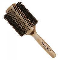 Olivia Garden Брашинг Healthy Hair Boar - d40