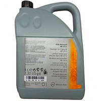 Масло моторне Mercedes-Benz Engine Oil 5W-40 229.3 5л (A0009898201)