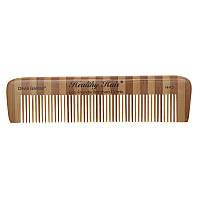 Olivia Garden Гребешок бамбуковый Healthy Hair - comb 1