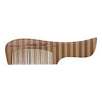 Olivia Garden Гребешок бамбуковый Healthy Hair - comb 2