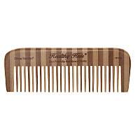 Olivia Garden Гребешок бамбуковый Healthy Hair - comb 4