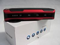 Bluetooth-колонка J6 с FM-радио и функцией Power Bank