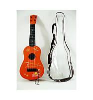 Гитара детская со струнами Metr+ JT 130 А