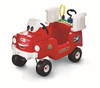 Машинка каталка самоходная  Пожарная
